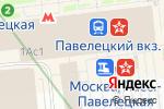 Схема проезда до компании Киоск религиозных товаров в Москве