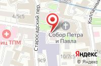 Схема проезда до компании Стоматологическая поликлиника №53 в Москве