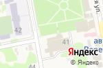 Схема проезда до компании Марья Искусница в Варениковской