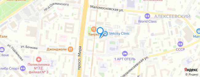 Зубарев переулок