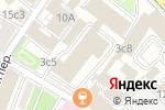 Схема проезда до компании ALLEGROMUSIC.RU в Москве