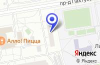 Схема проезда до компании МЕБЕЛЬНЫЙ САЛОН СТД-Н в Москве