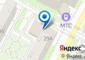 Следственное Управление УМВД России по Тульской области на карте