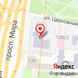Средняя общеобразовательная школа №279 им. А.Т. Твардовского