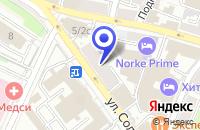 Схема проезда до компании САЛОН ЖАЛЮЗИ-ШТОР ABSOLUTE QUALITY в Москве