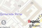Схема проезда до компании Технопресс в Москве