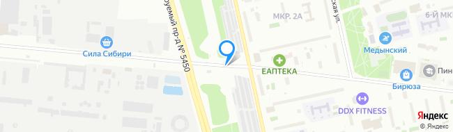 Булатниковская улица