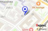 Схема проезда до компании КОМПЬЮТЕРНЫЙ МАГАЗИН РЕСПЕКТ в Москве