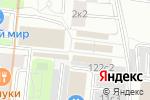 Схема проезда до компании Домашнее мясо в Москве