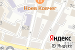 Схема проезда до компании Доктор Крамар в Москве