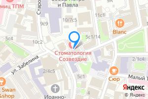 Сдается комната в Москве Хохловский пер, 3с1