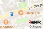 Схема проезда до компании Вместе с мамой в Москве