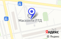 Схема проезда до компании ЛОМБАРД ТИЛБРУК в Москве
