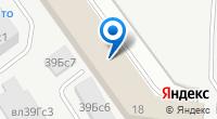 Компания SVVMotorsport на карте