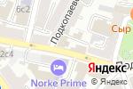Схема проезда до компании Храм Святителя Николая Мирликийского Чудотворца в Подкопаях в Москве