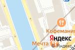 Схема проезда до компании ХеллерманнТайтон в Москве
