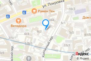 Сдается комната в Москве Колпачный переулок, 6с4