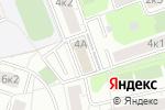 Схема проезда до компании Mammy-pizza.ru в Москве