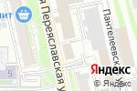 Схема проезда до компании Налогово-юридический центр в Москве