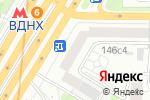 Схема проезда до компании Ювелирный Ломбард ГОСТ в Москве