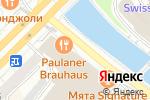 Схема проезда до компании АВТОВЫКУП в Москве