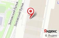 Схема проезда до компании Всп в Москве