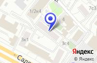 Схема проезда до компании ДЕТСКО-ЮНОШЕСКИЙ СПОРТИВНЫЙ КЛУБ СТРЕЛА-84 в Москве