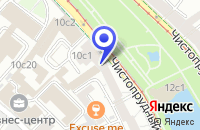 Схема проезда до компании АПТЕКА ВАШ ДОКТОР в Москве