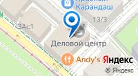 Компания АБЕТ на карте