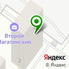 Местоположение компании Auto504