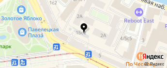 СТРОЙ-ЦЕНТР 2000, ЗАО на карте Москвы
