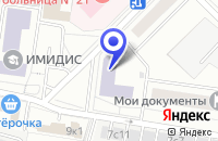 Схема проезда до компании ЗООМАГАЗИН ЛОТТИНТ в Москве