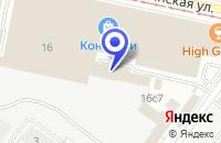 Схема проезда до компании АВТОСЕРВИСНОЕ ПРЕДПРИЯТИЕ АЛЬТЕРНАТИВА-М в Москве