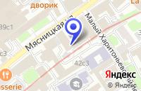 Схема проезда до компании ИНФОРМАЦИОННОЕ АГЕНТСТВО ЗЕЛЕНАЯ ЛИНИЯ в Москве