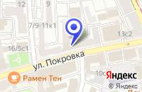 Схема проезда до компании МЕБЕЛЬНЫЙ МАГАЗИН ВОСТОК-ЗАПАД в Москве
