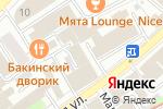 Схема проезда до компании Happy Vagina Guru в Москве