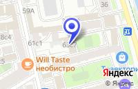 Схема проезда до компании АКБ РУССКИЙ БАНКИРСКИЙ ДОМ в Москве