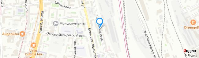 Пантелеевская улица