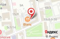 Схема проезда до компании Суть Дела в Москве