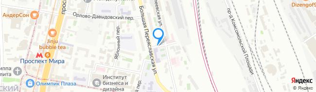 Пантелеевский переулок