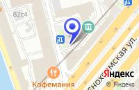 Схема проезда до компании ИНСТИТУТ ПОВЫШЕНИЯ КВАЛИФИКАЦИИ ГОСУДАРСТВЕННЫХ СЛУЖАЩИХ РОССИЙСКАЯ АКАДЕМИЯ ГОСУДАРСТВЕННОЙ СЛУЖБЫ в Москве