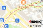 Схема проезда до компании Кобра ИнтерФарм в Москве