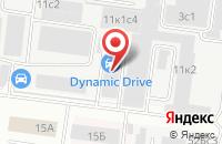 Схема проезда до компании Ассоциация Экспертов По Государственным Закупкам в Москве
