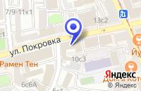 Схема проезда до компании КБ АСКАНИЯ ТРАСТ в Москве