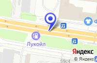 Схема проезда до компании АВТОСЕРВИСНОЕ ПРЕДПРИЯТИЕ ЖИГУЛИ-ВАЗ в Москве