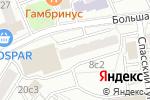 Схема проезда до компании New Uradress в Москве