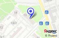 Схема проезда до компании ПАРФЮМЕРНЫЙ МАГАЗИН БИБИ в Москве