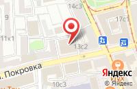 Схема проезда до компании Центр Педагогических Исследований «Покров» в Москве