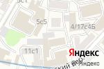 Схема проезда до компании Издательство начальной школы и образования в Москве