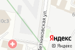 Схема проезда до компании Игорь Клюшанов в Москве